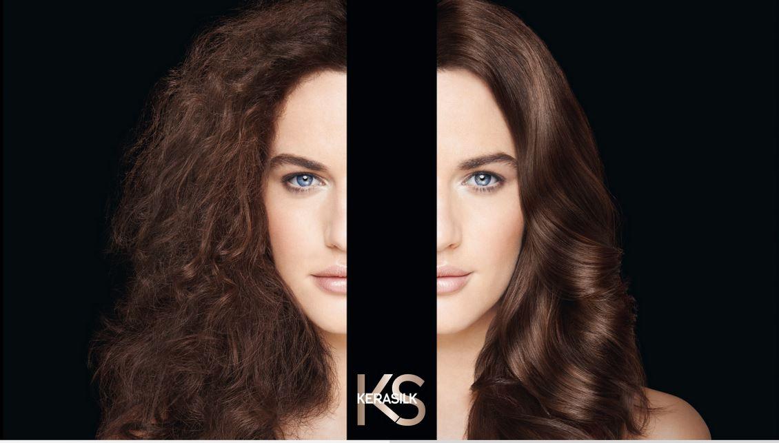 Keratine Behandeling Haar